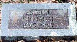 Hester Estelle Buchanan