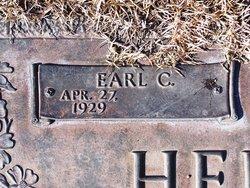 Earl Carl Heiselbetz