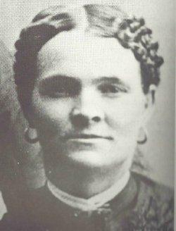 Margaret Ellen <i>Clegg</i> Barnes