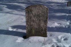 Harriet Maria Worden