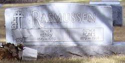 Henry Rasmussen, Sr