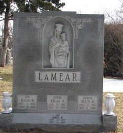 James R. LaMear
