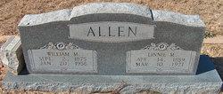 William Mabry Allen