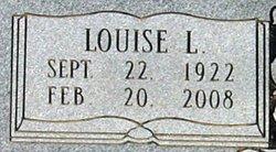 Louise L. <i>Stone</i> Ashcraft