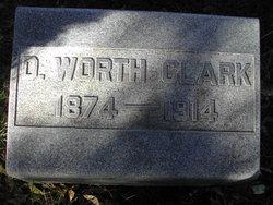 David Worth Clark