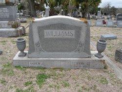 Sophy <i>Gillig</i> Williams
