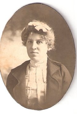 Laura Louisa-Lena <i>Wolf</i> Carter