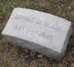 George M. Blair