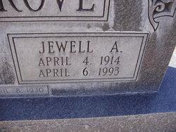 Jewell Alice <i>Walls</i> Uptergrove
