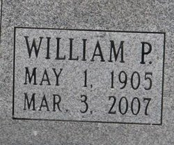 William P LaMear