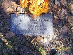 Charles John Crosetti