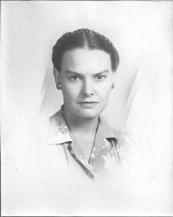 Viola Fern <i>Poole</i> Dunn