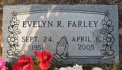 Evelyn R Farley