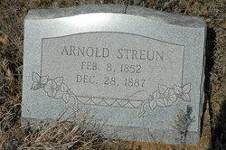 John Arnold Streun