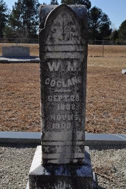 Corp William M. Cogland