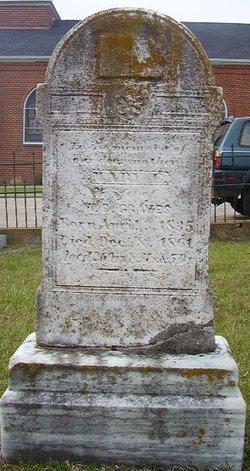 Mary Elizabeth <i>Shuford</i> Graves