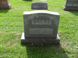 Herman Bautz