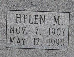 Helen M LaMear