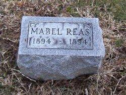 Mabel Reas