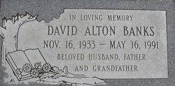 David Alton Banks