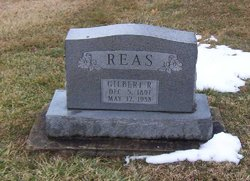 Gilbert R. Reas