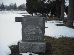 James Evard