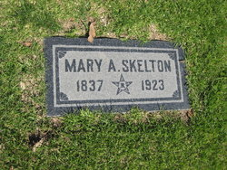 Mary Ann <i>Dodd</i> Skelton