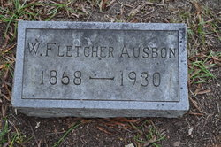 William Fletcher Ausbon