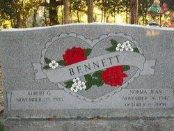 Albert G Bennett