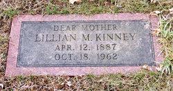 Lillian M. <i>Schellman</i> Kinney