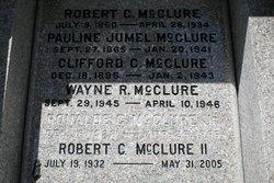Pauline <i>Jumel</i> McClure