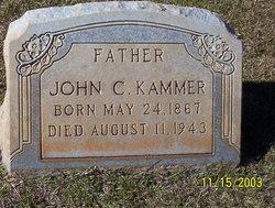 John Calhoun Kammer