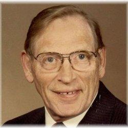 Dr George Walter Ticknor