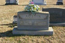 Carolyn Elizabeth Carrye <i>Gentry</i> Austin