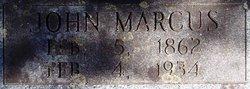 John Marcus Wells