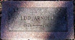 Edd Arnold