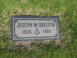 Joseph Washington Skelton