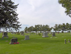 Grace Lutheran Church Cemetery
