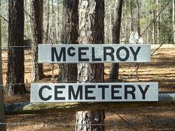 McElroy Cemetery
