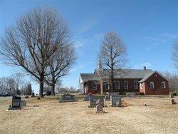 Carsons Chapel United Methodist Church Cemetery