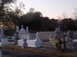 Cossinade Cemetery