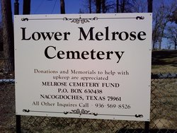 Lower Melrose Cemetery