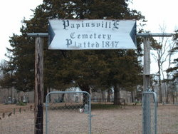 Papinville Cemetery