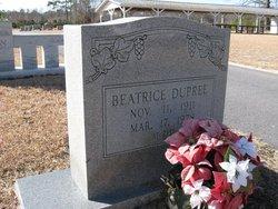 Beatrice Dupree