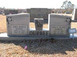 James Marvin Dupree