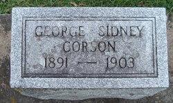 George Sidney Corson