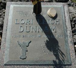 Lori Leigh Dunnam