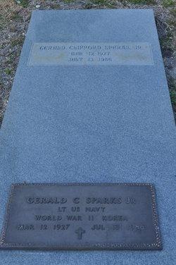 Gerald Clifford Sparks, Jr