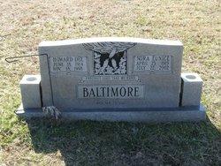 Howard Dee Baltimore