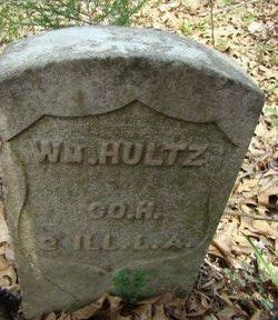 William R Hultz